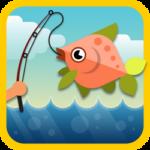 العاب صيد سمك