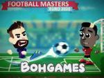 لعبة عالم ميسي – العاب كرة القدم 2020 ⚽😱⚽️💥