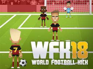 لعبة كرة قدم فيفا 2019