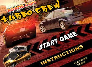 لعبة سباق سيارات السرعة