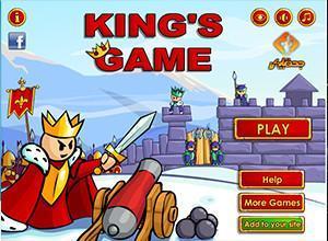 لعبة الملوك