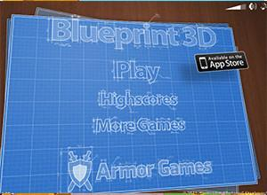لعبة الخريطة الزرقاء