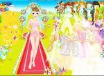 العاب باربي العروس