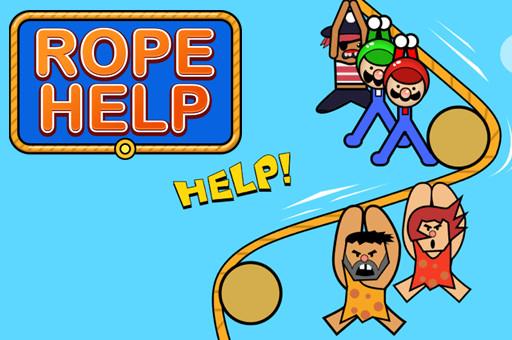 Help Games
