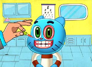 غامبول دكتور اسنان