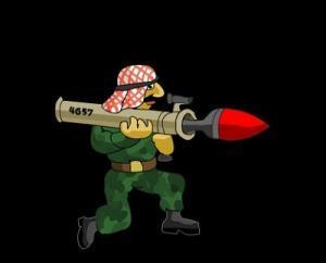 لعبة حرب العراق