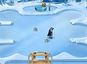 لعبة مزرعة الجليد