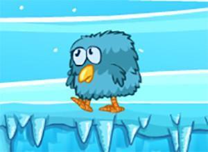 لعبة كرة الجليد