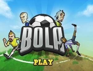 لعبة مباراة كرة قدم مجسمة