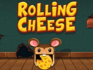 لعبة الفار والجبنة الجديدة