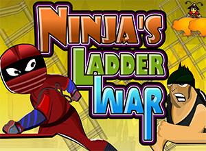 لعبة نينجا ليدر