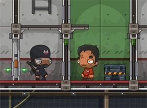 لعبة السجين