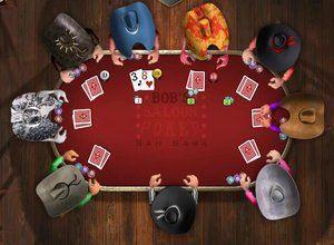 لعبة حاكم البوكر
