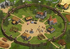 لعبة حرب القبائل
