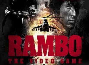 لعبة رامبو