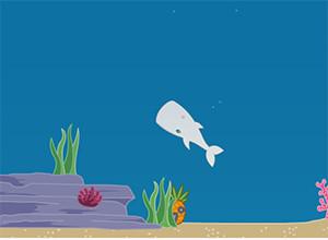 لعبة مغامرات البحار و العاب السمك