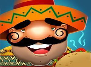 لعبة الرجل المكسيكي