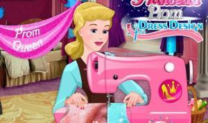 لعبة خياطة ملابس البنات