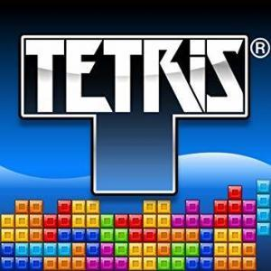 لعبة Tetris تتريس