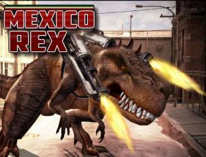 لعبة الديناصور المقاتل