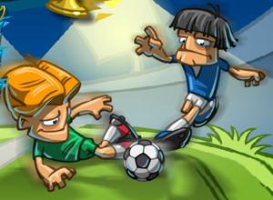 لعبة فيفا نجوم كرة القدم