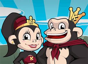 لعبة كومبا وكيبا