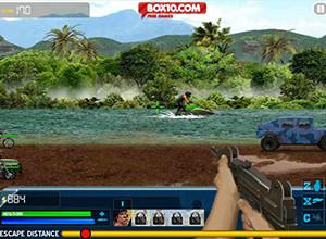 لعبة وور زون جيت اواي 3